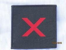 10th  Battalion,Parachute Regiment, 10PARA, gewebt