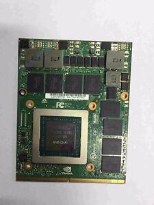HP Zbook17 G3 DELL Precision 7710 7720 Quadro M5000m 8GB Video Card N16E-Q5-A1