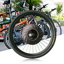 Front Wheel Electric Bicycle Motor Conversion Kit E Bike 5Star Acceleration 36V