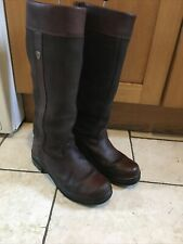 Ariat Windemere Boots 7.5