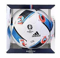 Matchball Adidas Beau Jeu [UEFA EM 2016 Frankreich] OMB Fussball OVP Deutschland