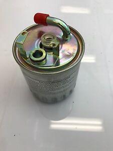 Fuel Filter fits Z612 for Mercedes-Benz Sprinter 3-T 308 CDI (903) 2000 - 2006