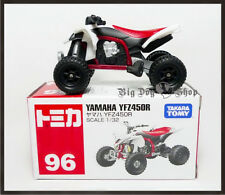 TOMICA #96 YAMAHA YFZ450R 1/32 TOMY ATV Dune buggy  DIECAST CAR