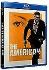 3540 // THE AMERICAN GEORGES CLOONEY [Blu-ray]   NEUF