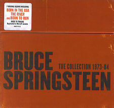 Bruce Springsteen : The Collection 1973 - 84 (7 CD)