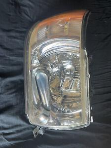 INFINITi QX4 01-03 Passenger Headlight