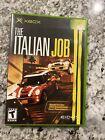 Italian+Job+%28Microsoft+Xbox%2C+2003%29