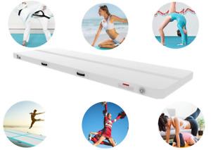 Gymnastics Mat GYM Training + Pump 3m x 1m HIGH QUALITY Thick PVC Air Track