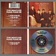 The Beatles Please Please Me / Ask Me Why 3inch CD Single Mint very rare New