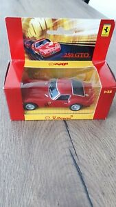 Ferrari 250 GTO - Shell V-Power  1:38