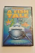 New Sealed A Fish Tale DVD 2006