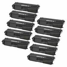 10 TN315BK BLACK Toner Cartridge for Brother MFC-9460cdn MFC-9560cdw MFC-9970cdw