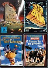 Monty Python Classics Package Leben Des Brian Sinn Des Lebens 4 DVD Collection