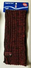 Essendon Bombers Marble Knit Scarf
