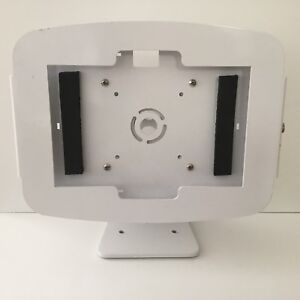 MacLocks Space Enclosure Kiosk for Galaxy Tab A 9.7 - White