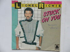 LIONEL RICHIE Stuck on you ZB 61599