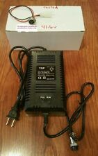96W 24V 4A Scooter Elettrico Caricabatteria Per Schwinn S650 X-CEL zona 5 Mini-E