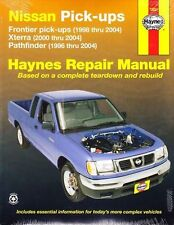 Nissan Books and Manuals