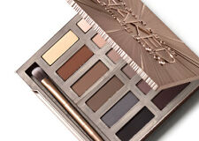 URBAN DECAY Naked ULTIMATE BASICS Eyeshadow Palette 12 shades NEW 2017