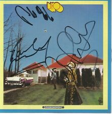 Original Album Series * by UFO (5 CD Set Warner Chrysalis 2014) Original Signed