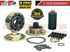 FOR JEEP GRAND CHEROKEE WH WK 06-12 PROPSHAFT PROP SHAFT REAR CV JOINT BOOT KIT