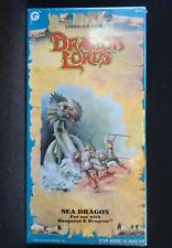 D&D Miniature Swamp Dragon Grenadier Dragon Lords SEALED Rare !! s62
