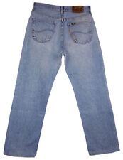 Lee Regular High Rise 30L Jeans for Men