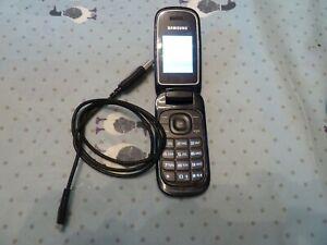 Samsung GT-E1270 (Unlocked)