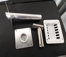 Gas Flue Vent Kit Dometic Electrolux Gas Exhaust Chimney For Campervan Motorhome