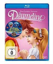 Blu-ray ° Däumeline ° NEU & OVP ° BluRay