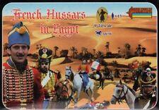 Strelets 1/72 French Cavalry (Egypt) Napoleonic # 118