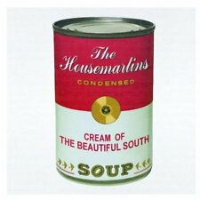 THE BEAUTIFUL SOUTH / THE HOUSEMARTINS: SOUP VERY BEST OF CD GREATEST HITS / NEW