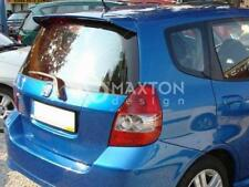 BODY KIT  SPOILER LUNOTTO POSTERIORE HONDA JAZZ