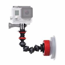JOBY Suction Cup & GorillaPod Arm Designed for GoPro Contour Action Camera