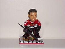 Corey Crawford Chicago Blackhawks Bobble Head 2016 Goalie Special Edition Nhl