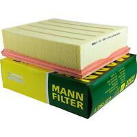 Original MANN-FILTER Luftfilter C 27 192/1 Air Filter