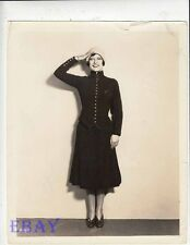 Joan Crawford C.S. Bull VINTAGE Photo promo for West Point
