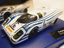 Carrera digital Porsche 917 Sebring #16 `70 CAR30760 Autorennbahn 1:32 Slotcar