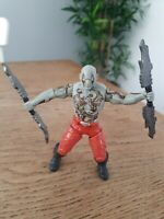 """Marvel Guardians Of The Galaxy Drax The Destroyer Figure 2014 Hasbro 5"""""""