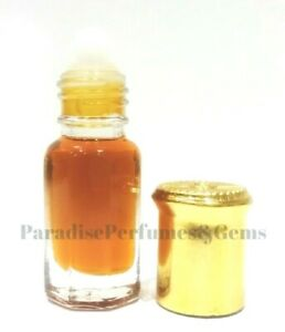 *PURE PATCHOULI* GORGEOUS ROLL ON FRESH PERFUME OIL SCENT UNISEX FRAGRANCE
