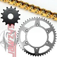 SunStar 520 MXR1 Chain 12-40 T Sprocket Kit 43-7042 for Yamaha