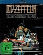 BLU-RAY Nuovo/Scatola Originale-LED ZEPPELIN-THE SONG remauins the same