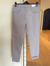 "Bianca Jeans Size 16 BNWT Beige Slim Fit 29"" Inside Leg RRP £89.95 Now 5c6c53b999"
