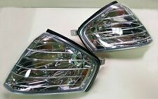For Mercedes Benz SL Class R129 SL300 SL500 Crystal Corner Light Signal Lamp NEW