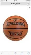 Spalding TF 50 Size 7 Adult Basketball New BNIB