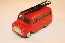 Corgi Toys 405M Bedford Utilecon Fire Tender in near mint original condition