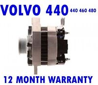 Volvo 440 K 460 L 480 e 1.6 1.7 1.8 2.0 1986 1987 1988 1989-1996 Alternatore