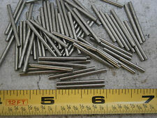 Dowel Pins M2 x 24mm Long Stainless Steel Lot of 25 #5257