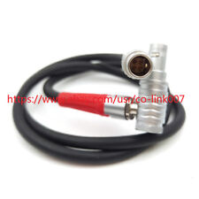 LBUS Motor Cable, for ARRI CMotion LBUS Cable K2.0006750 4pin to 4pin (0.6m/2ft)