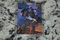 1994 Marvel Masterpieces Gold Signature #14 Blood Wraith